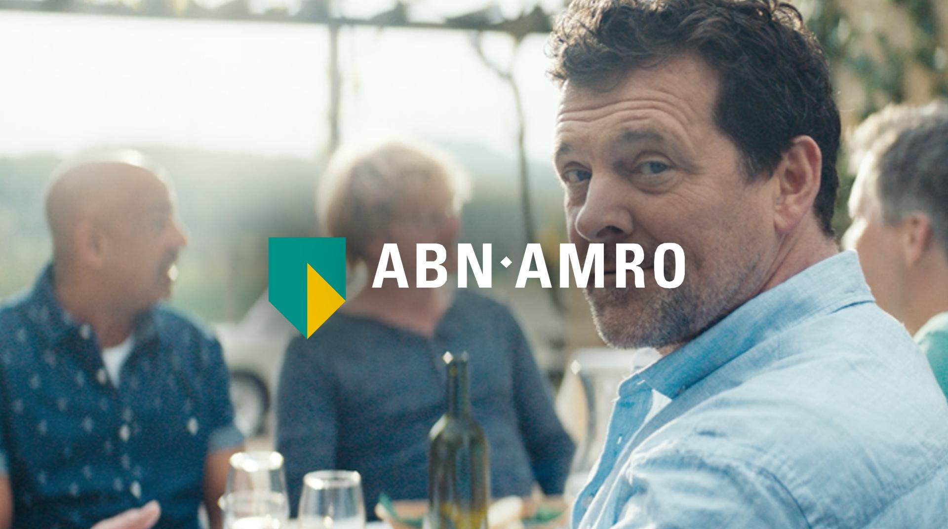 ABN AMRO | Bankbrede gesegmenteerde email marketing en marketing automation