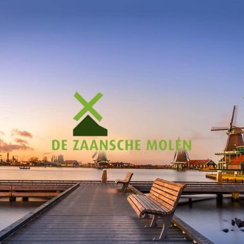 Wereld van Windmolens | Brand proposition en marketing plan voor het nieuwe museum