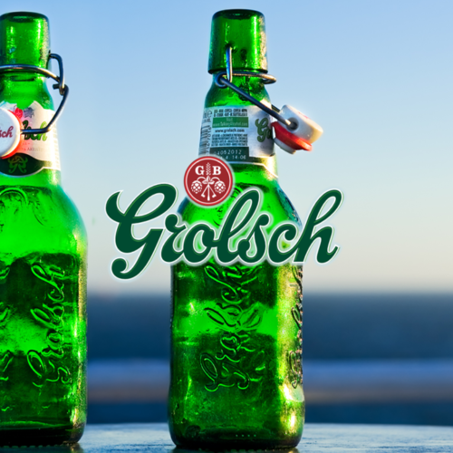 Grolsch | Loyalty marketing and consumer activation platform in FMCG