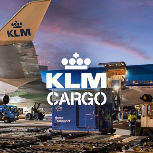 KLM Cargo - User experience en service design voor een optimale customer experience in de luchtvaart