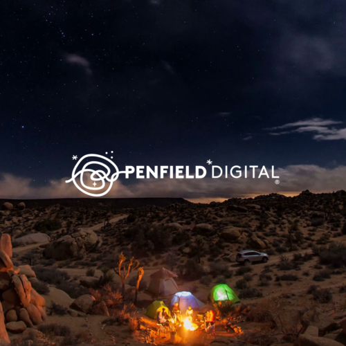 Penfield Digital | Brand en market proposition voor een customer experience en marketing automation bureau