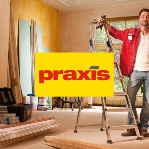Praxis | Loyalty marketing programma voor een optimale customer experience