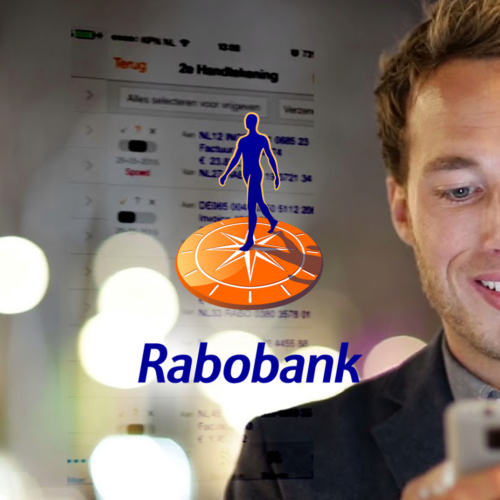 Rabobank | Digital disruption in banking with a data-driven experience