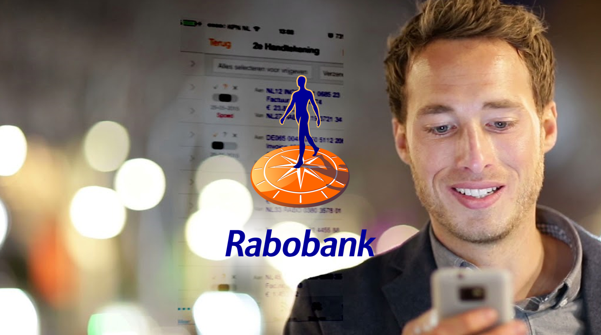 Rabobank   Digital disruption in banking with a data-driven experience