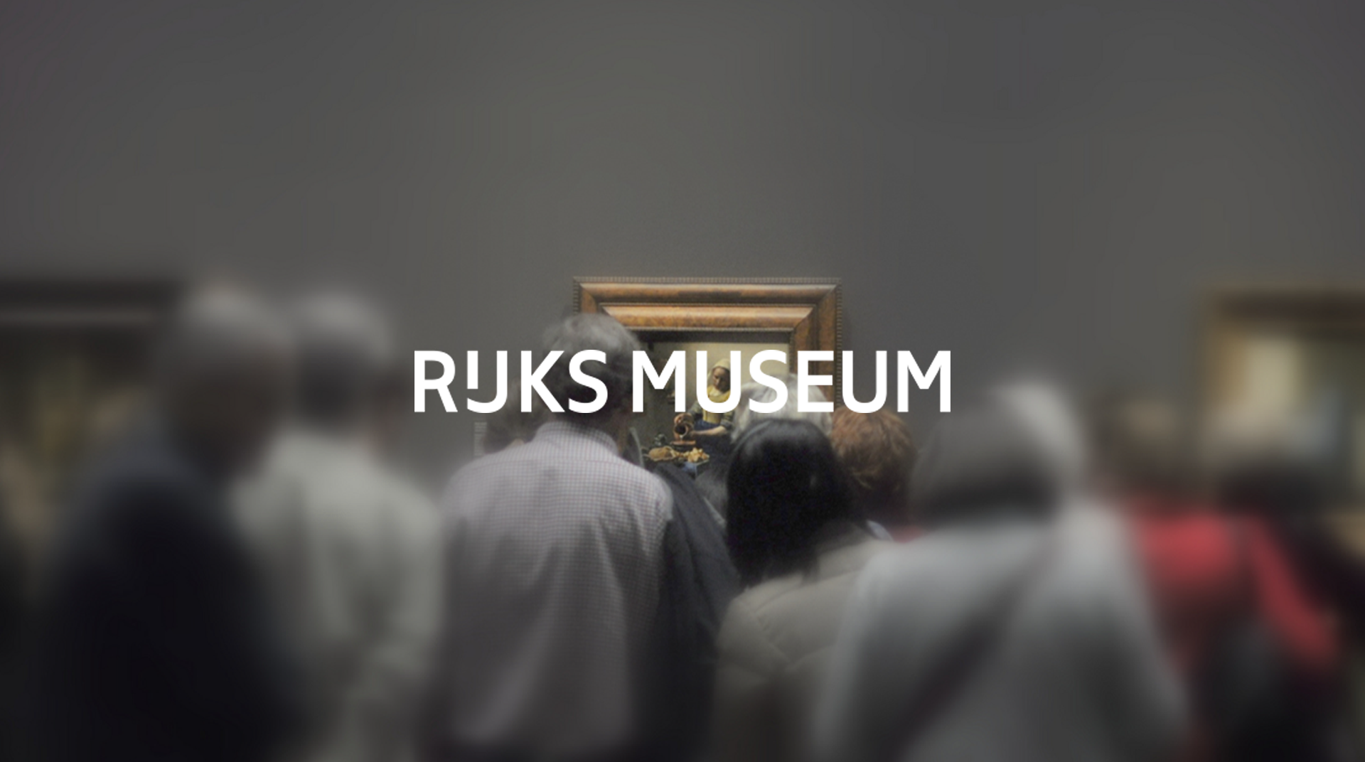 Rijks Museum | CRM strategy en omnichannel marketing plan gericht op bezoekersloyaliteit