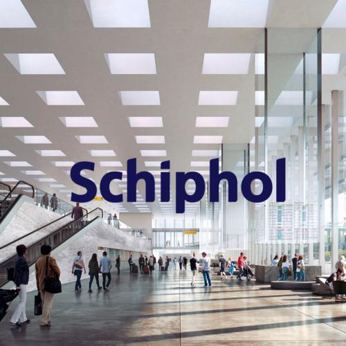 Schiphol - Digital transformation strategie voor additionele omzetstromen en een optimale customer experience in retail