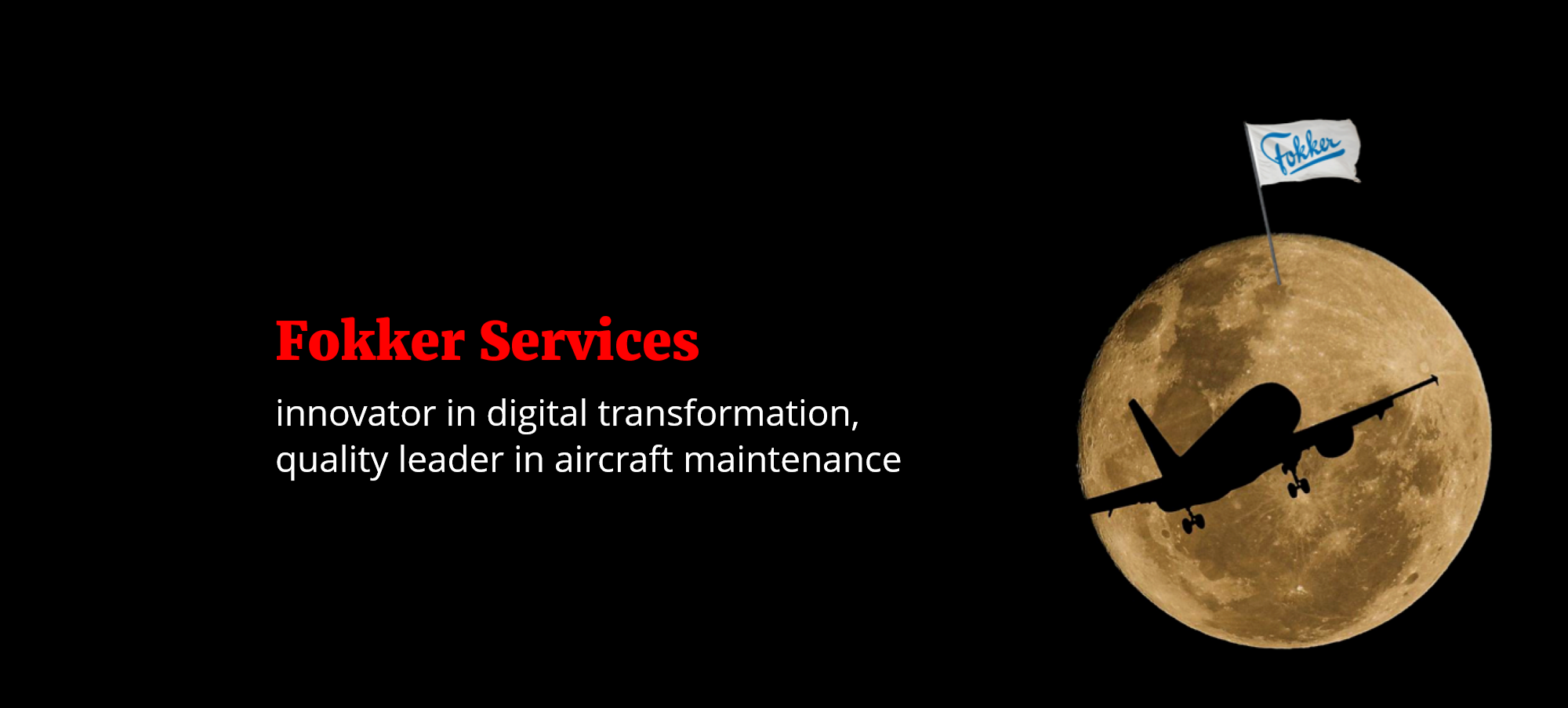 Digital transformation and e-commerce in aircraft maintenance