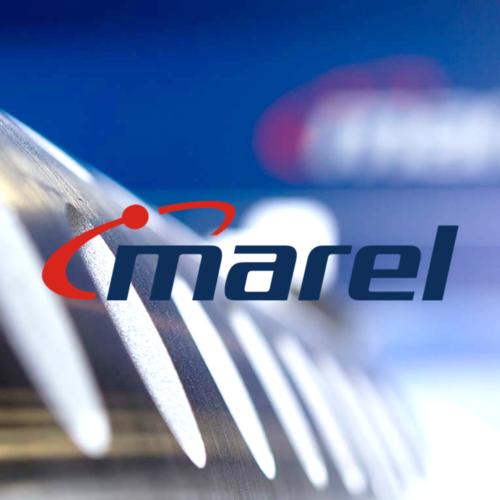Marel | Customer experience, inbound marketing automation en digital transformation in B2B