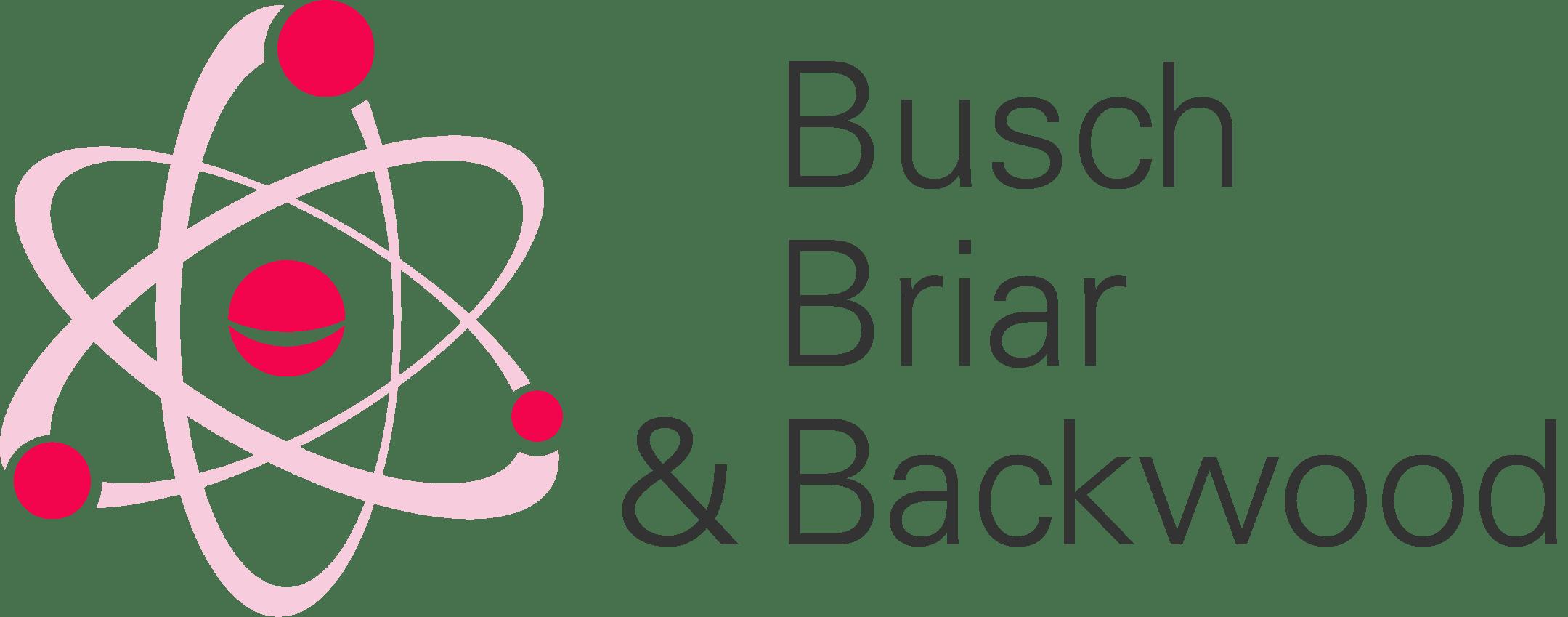 Busch, Briar & Blackwood